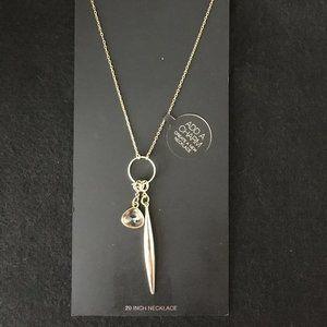 INC Add-a-Charm Necklace (N51)